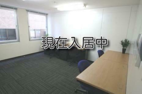 【現在全室入居中】B室 窓あり専用個室家具備え付けタイプ レンタルオフィス(約5坪)のイメージ