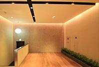 サトービルエレベーターホール