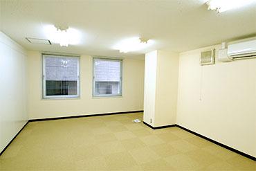 レンタルオフィスSOFiEのA室