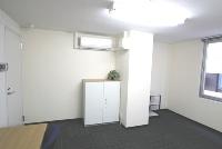 レンタルオフィスSOFiEのB室内部1