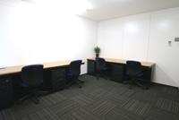 レンタルオフィスSOFiEのB室内部2